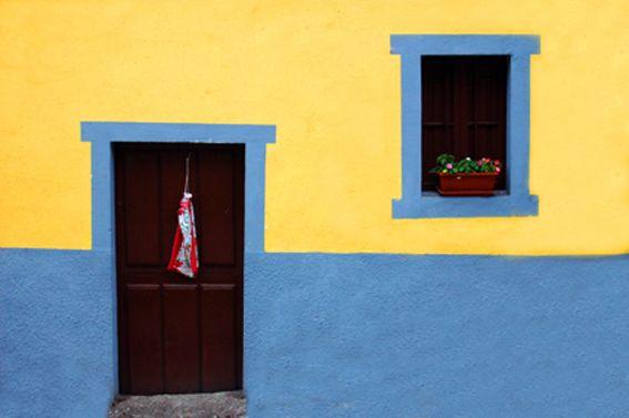 Casa tradicional asturiana juan jos martinez urrea - Casa tradicional asturiana ...