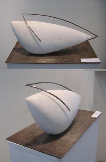 Impulso Mármol Abstracta