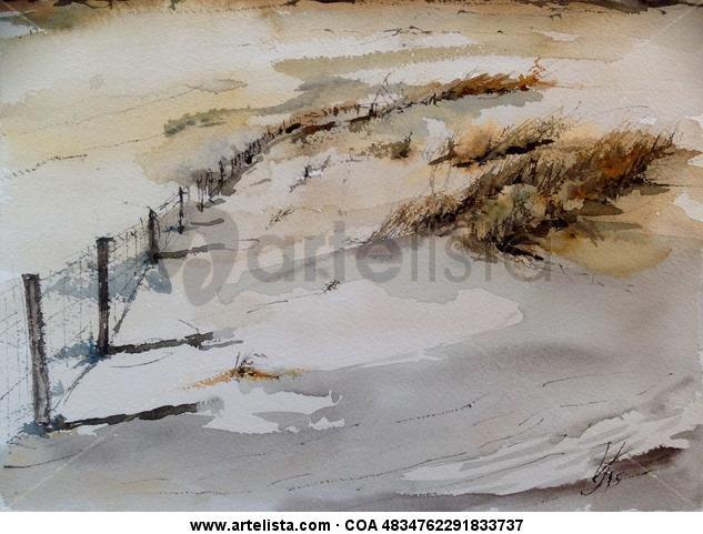 dunas en cascais