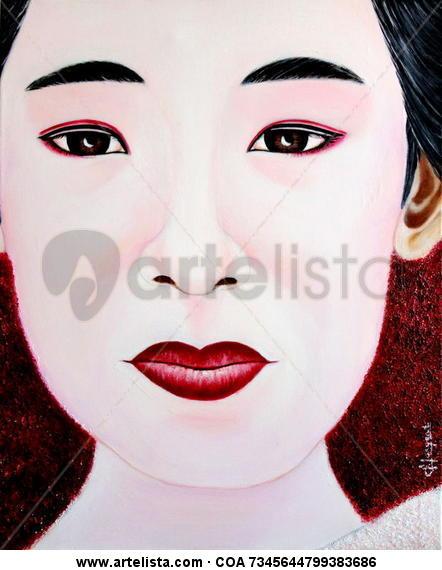 miradas de una geisha-1