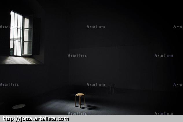 Banqueta Color (Digital) Arquitectura e interiorismo
