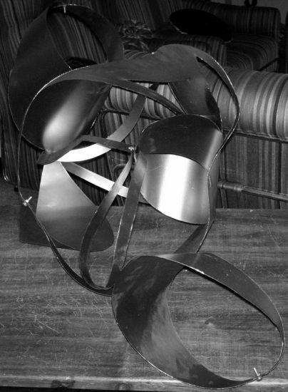 La Lutte - Foto 1 - Metal Mixta