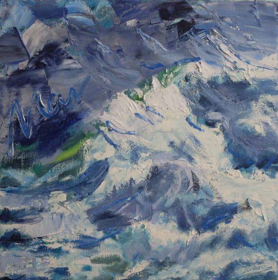 mar lírico