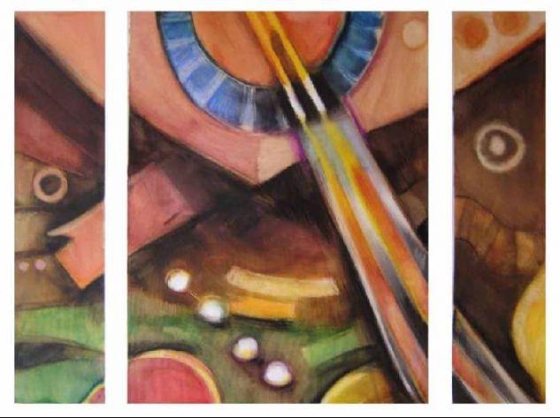 Triptico 1 Pastel Papel