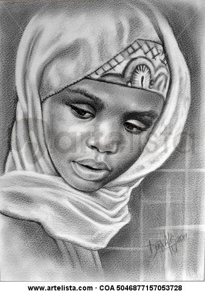 niña de áfrica 48