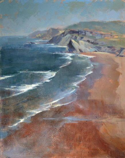 playas de sopelana