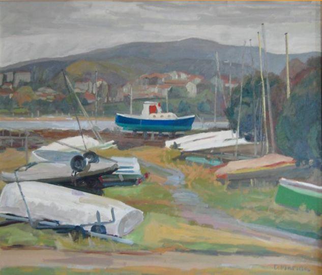 barcas, barco...