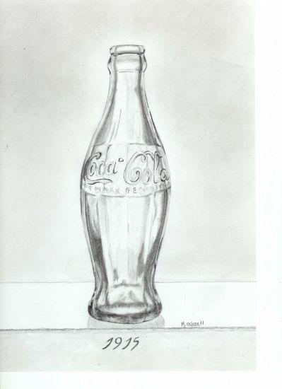 Coca Cola 1915