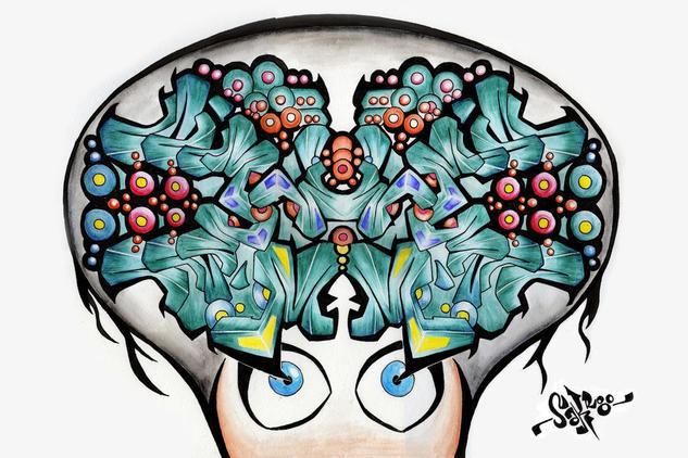 Algo pasa en mi cabeza