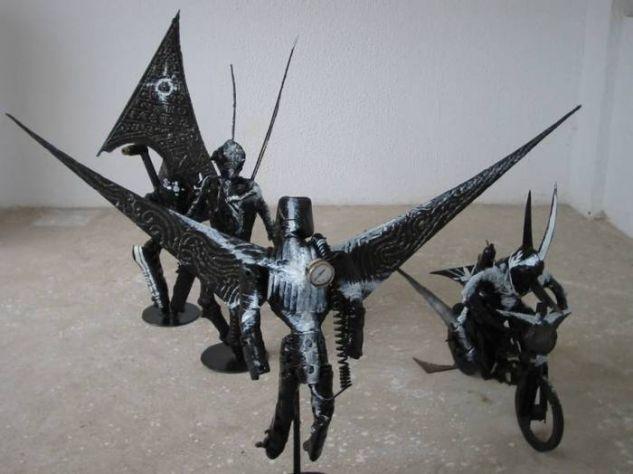 Down Patrol Metal Mixta