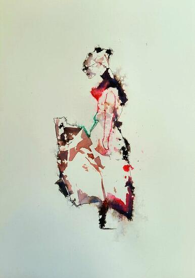 """""""Pereza"""" Ink"""