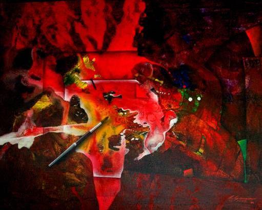 SIN FRONTERAS - Eric Genao