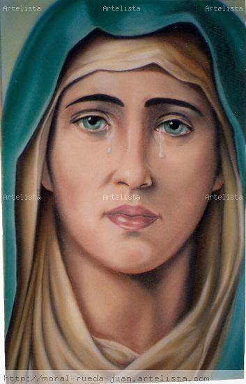 Virgen de Quito Otros