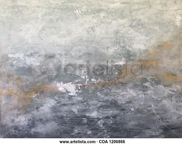 Niebla Others Acrylic Canvas