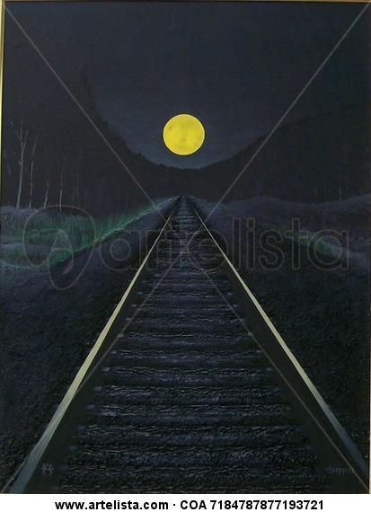 j13063 clair de lune