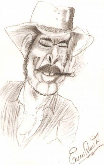 Caricatura Canavica