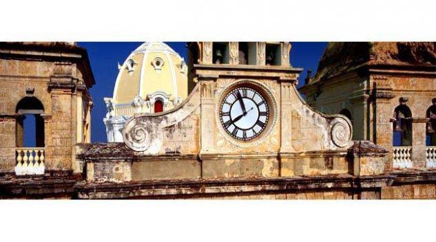 Cartagena-Tres Para Las Ocho