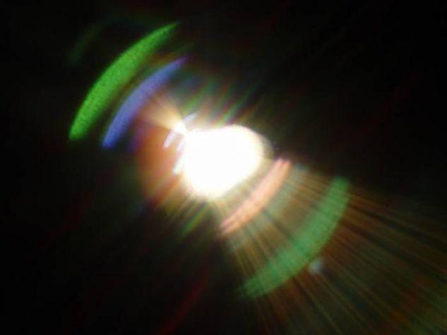 Luz Otras temáticas Color (Digital)