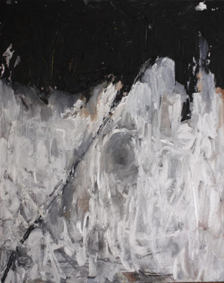 abstract Otros Óleo Lienzo