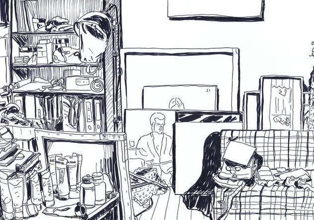 El estudio Making Pen