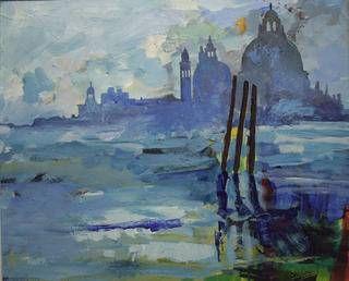 fondo veneciano
