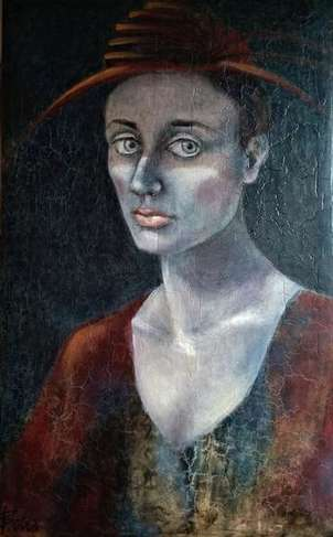 Hermione Palmer