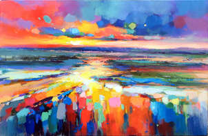 Colorful sky 782