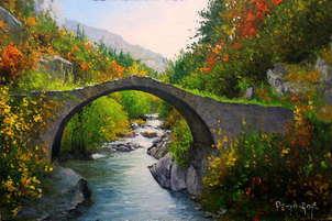 rio del valle de anso