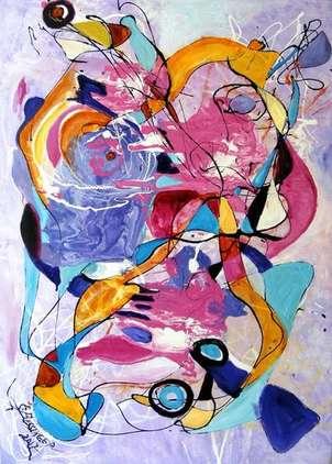seahorse,abstract