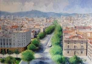 barcelona 002 2014