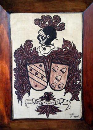 escudo de familia