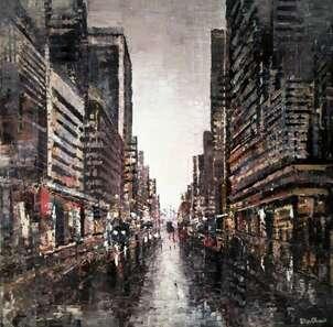 Buenos Aires gris