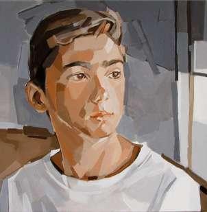 Retrato de Francisco N.W.