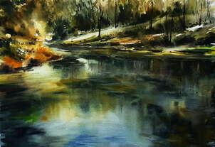 Deva rio peñafrancia