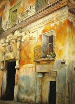 Cl.San Ignacio-La Habana
