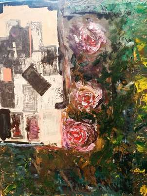 Dolar tres rosas