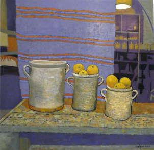 Keramik  Interior