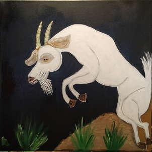 Goat beeee