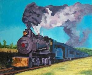 el tren 2