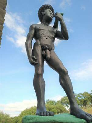 David africano