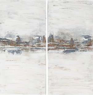 Paisaje abstracto 014