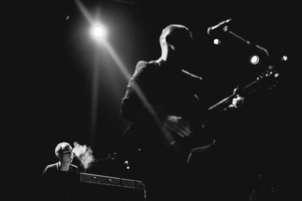 artista de música en vivo