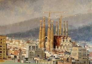 Barcelona 003 2014