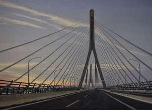 Puente de la constitucion de cadiz