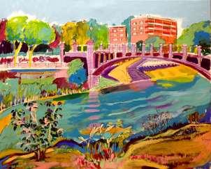 Puente de la Victoria