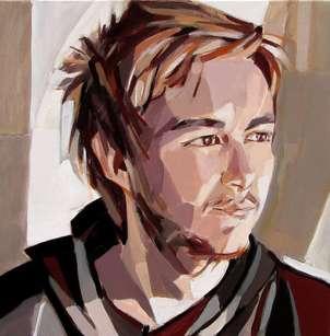 Retrato de Javier N.W.