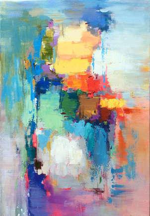 Vibrant colors 804