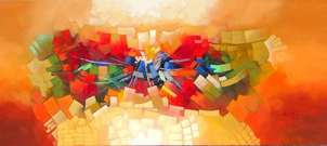 abstracto, sin titulo
