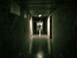 corredor #2   hallway #2