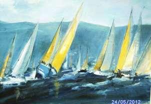 regata en ibiza